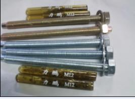 一张图看懂化学螺栓比膨胀螺丝结实吗